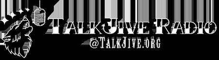 TalkJive.org Logo